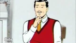 Dad - The Brak Show