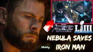 Avengers 4: EndGame Offcial Super Bowl Teaser | Reaction & Breakdown