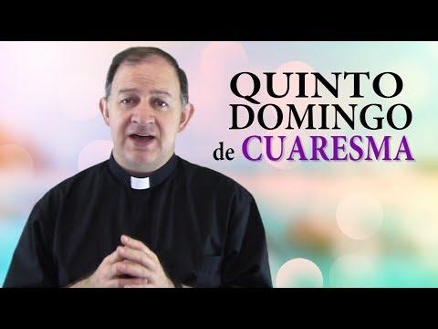 V Domingo de Cuaresma - Ciclo C - Yo hago nuevas todas las cosas