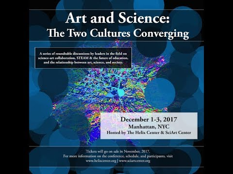Science-Art Collaboration Roundtable #1