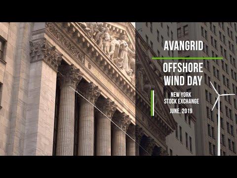 Offshore Wind Day 2019 | AVANGRID