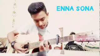 Enna Sona| Closer| Mixed version |Arijit Singh |The Chainsmokers|