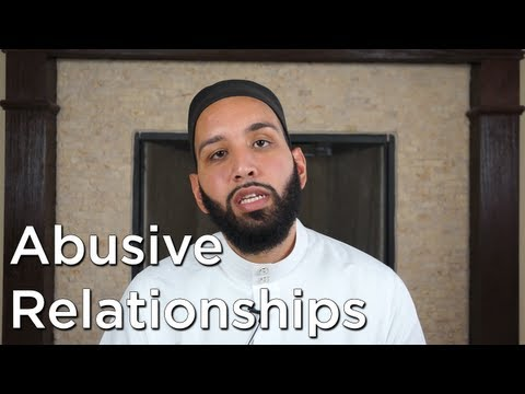 Are You Being Abused? - Omar Suleiman - Quran Weekly thumbnail