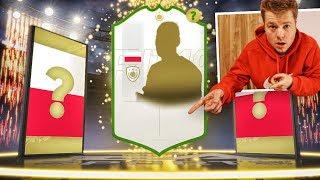 POTWIERDZONA POLSKA IKONA W FIFA 19?!