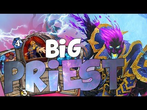 KOTFT Big Priest | Quanto è forte questo deck?!?