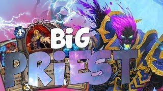 KOTFT Big Priest   Quanto è forte questo deck?!?