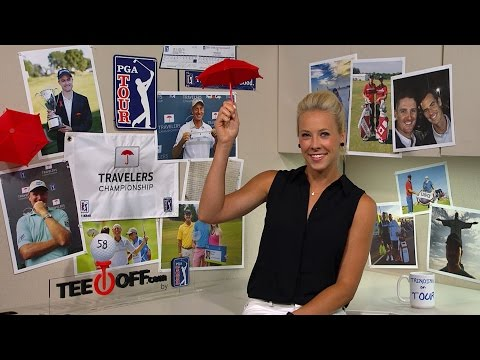 Trending on TOUR | Furyk's 58, Bryan's promotion & Olympics Fever