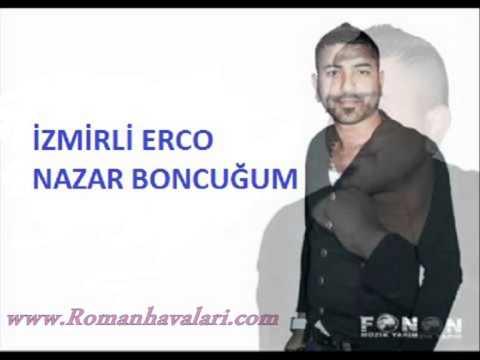 İzmirli Erco Nazar Boncuğum