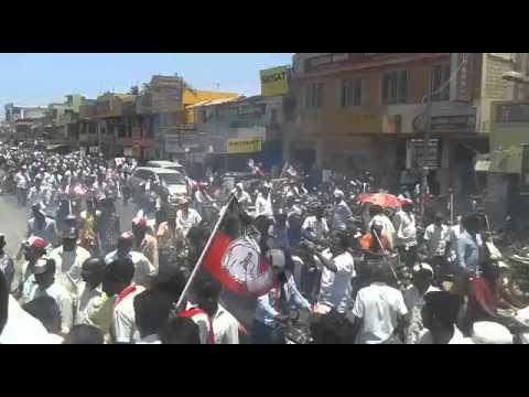 Ma Foi K Pandiarajan AVADI Constituency AIADMK Candidate Video 10