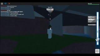 Roblox: Deathrun Winter - Glitch - Isla Louca