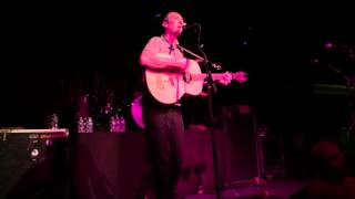 Sycamore Smith at Starland Ballroom 10/31/15 - Congratulations, You Survived Your Suicide