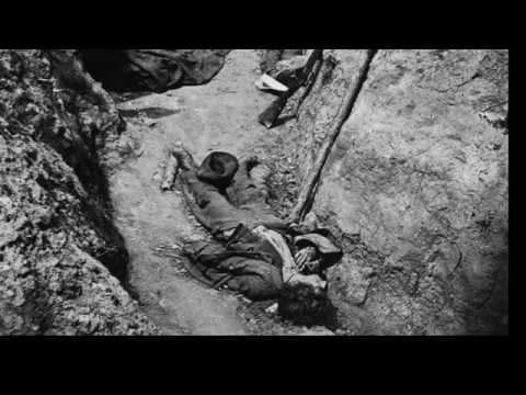 Abraham Lincolns Terrible War