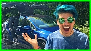 GETTING A NEW CAR!