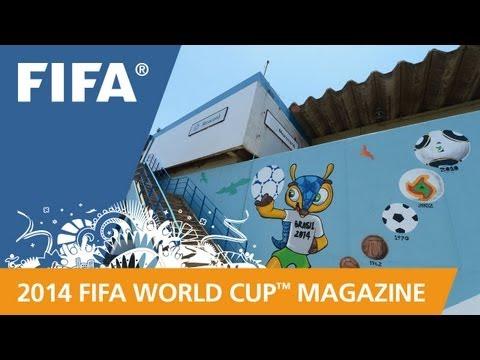 2014 FIFA World Cup Brazil Magazine - Episode 20