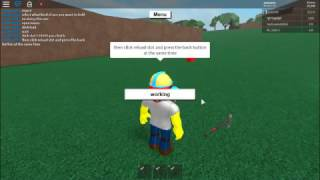 Dupe Axes Tryed It ITS PATCHED EPIC FAIL | Lumber Tycoon 2 | ROBLOX