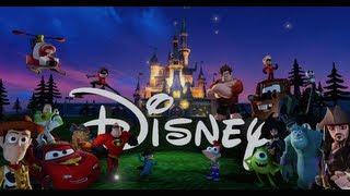 Disney Infinity - Opening