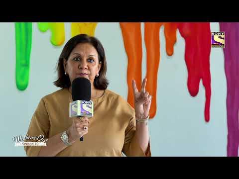Weekend Out With Gaurav : Season 10 – 3d World Dubai, Trick Art Museum