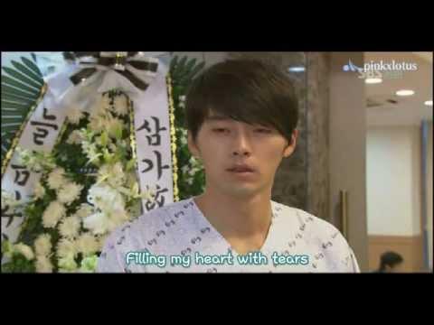 ENG SUBMV BOIS  Scar 상처만 Secret Garden OST