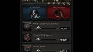 Clash of kings attacking castle prestige 5 power 50 millions solo 🤣