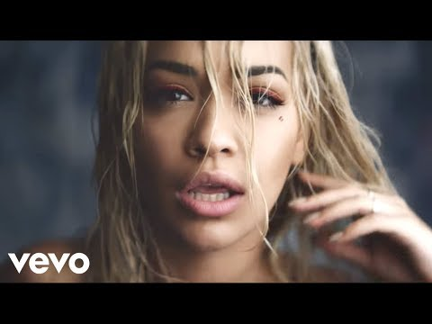 Rita Ora - Body on Me ft. Chris Brown (Official Video)