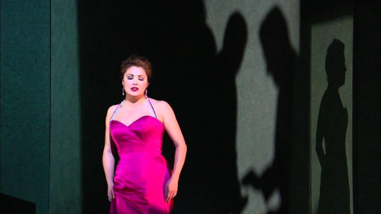 Manon: Act IV Trio excerpt -- Netrebko, Beczala, Szot (Met Opera)