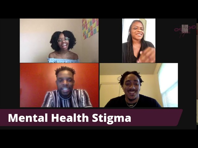 Soul Session: Mental Health & Creatives pt. 1