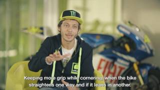 are you faster than rossi