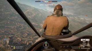 Dread's stream. Battlefield 1 часть 1 / 19.10.2016.[3]