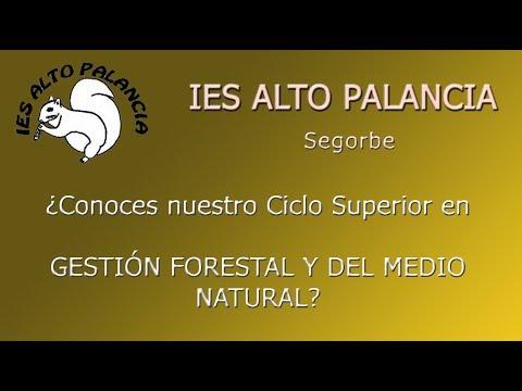 cs-gestión-forestal-y-del-medio-natural-ies-alto-palancia---promo