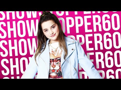ANNIE LEBLANC⎢Showstopper 60 Interview
