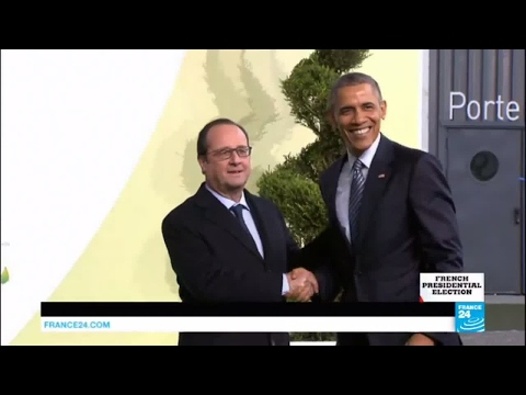 France Presidential election: what legacy will François Hollande leave behind?