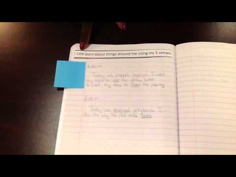 Crash Course in Primary Science Journals