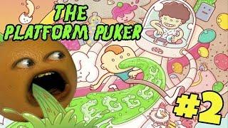 Annoying Orange Plays - EGGGGG: The Platform Puker #2 thumbnail