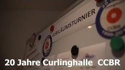 2019: Jubiläum 20 Jahre Curling Halle CC Baden Regio