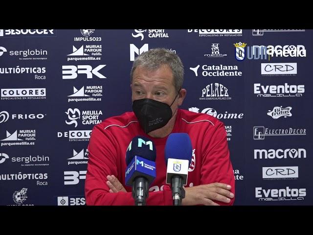 PREVIA   Ángel Viadero vs Getafe C.F. B (FASE 2 - J1)