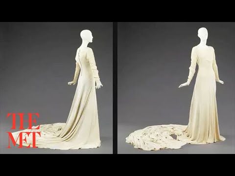 Rediscovering the Collection: An Overview of the Costume Documentation Project