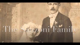 2mi3museum :  The History of  Sanzoni Family