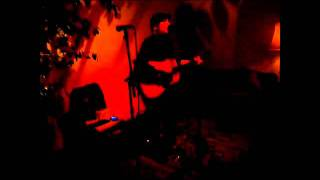 Jona Byron - Beautiful Bird Live @ Café am Treptower Park, Berlin
