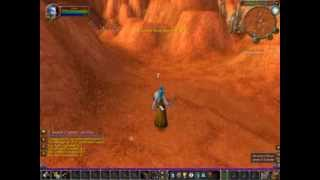Joana UNEDITED - 1-6 Durotar - Vanilla WoW 1-60 Speed Run