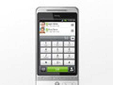 HTC Hero - Discover the Unexpected