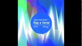 Vijay & Sofia Zlatko - Rap a Verse (CASSIMM Remix)