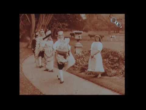 Alice in Wonderland - Techno mix/ArkaL