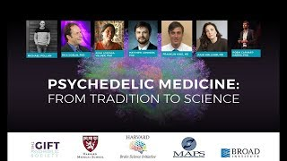 Psychedelic Medicine: From Tradition To Science