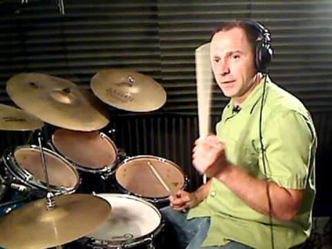Free Drum Lesson Video: A Look at Bob Marley's Classic Reggae Beats