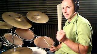 Free Drum Lesson Video: A Look at Bob Marley