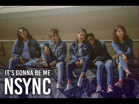 NSYNC - It's Gonna Be Me [Dance cover] | SHAKE IT