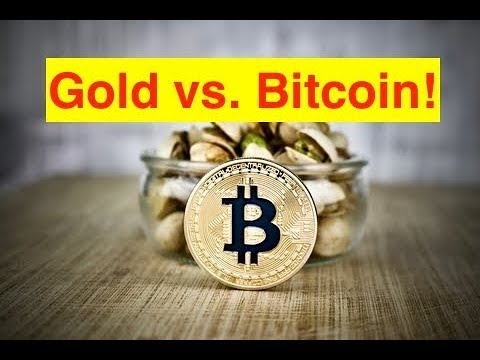 Epic Gold vs.  Bitcoin Roundtable Discussion! (Bix Weir)