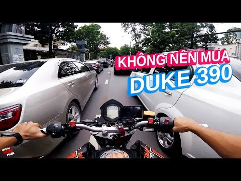 5 Lý do không nên mua KTM Duke 390 250 200 125   Vlog 98