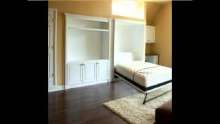 Murphy Wall Beds, Tulsa Oklahoma - Cabinet Systems