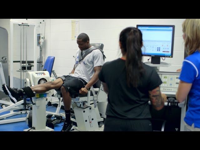 MTSU True Blue Preview: Athletic Training
